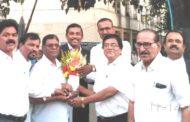 महाराष्ट्र नोटरी असोसिएशनचे ५ वे अधिवेशन लोणावळ्यात - विधिज्ञ पी. डी. नांगरे.
