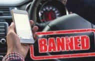वाहन चालवताना मोबाईलवर बोलणे पडणार महागात;प्रत्यक्ष परवाना रद्दचा शासनाने काढला फतवा.