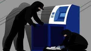 पांजरपोळमधील स्टेट बँकेच्या एटीएम फोडीचे कनेक्शन थेट हरियाणात..