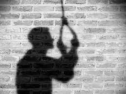 काळेवाडीत वीस वर्षीय मुलाची गळफास घेऊन आत्महत्या..