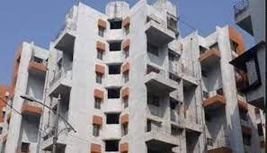 चिखली घरकुल परिसरात बिल्डींगवरून उडी मारून एकाची आत्महत्या...