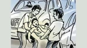 अपहरणाचा बनाव आला अंगावर; मामा, भाचा व मुलावर गुन्हा दाखल...