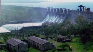पवना धरण ८५ टक्के भरले; धरणातून होणार पाण्याचा विसर्ग..