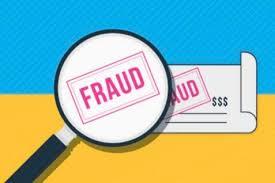 बँक अकाउंटचा आयडी व पासवर्ड हॅक करून तब्बल ३८ लाख वळविले..