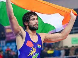 भारताच्या खात्यात अजून एका पदकाची नोंद..