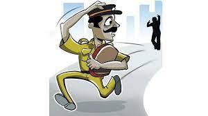 भोसरीत तोतया पोलिसाची हॉटेल चालकाकडे खंडणीची मागणी..