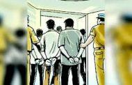 पिंपरीत पथारीवाल्यांची पोलिसाशी हुज्जत; सरकारी कामात अडथळा...