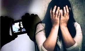 आते भावाचा बहिणीवर अडीच वर्ष बळजबरीने बलात्कार..